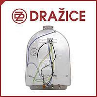 Крышка бойлера + электропроводка DRAZICE 3321019ND (без термостатов)