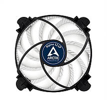 Кулер для процессора Arctic Alpine 12 LP (ACALP00029A) 4 пин (PWA) LGA 1150/1151/1155/1156, фото 2