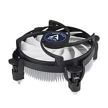 Кулер для процессора Arctic Alpine 12 LP (ACALP00029A) 4 пин (PWA) LGA 1150/1151/1155/1156, фото 3