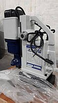 Zenitech MDR 32 Сверлильный станок по металлу свердлильний верстат зенитек мдр 32, фото 3