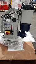 Zenitech MDR 32 Сверлильный станок по металлу свердлильний верстат зенитек мдр 32, фото 2