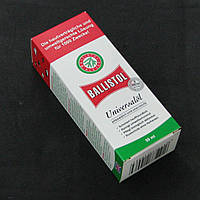 Масло оружейное Ballistol 50 мл.