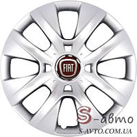 "Колпаки декоративные ""SKS"" Fiat 225 R14 (кт.) - Колпаки на колеса 14"" Фиат"