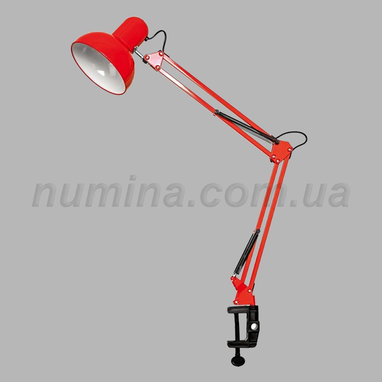 Светильник настольный 29-800B RD