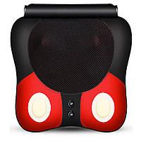 Массажная подушка Vertebra Massage Machine Message Pillow SY-602B