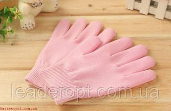 [ОПТ] Косметичні зволожуючі рукавички Spa Gel Gloves