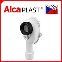 Cифон для писсуара вертикальный Alca Plast A45C