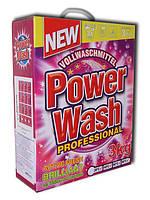 Стиральный порошок Power Wash Concentrat 3кг