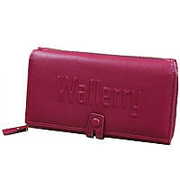 Кошелек Wallerry 1001 Красный