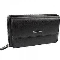 Кошелек Wallerry XY5515 Чёрный D1011