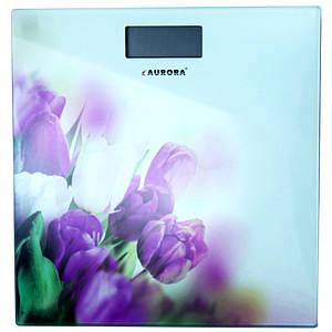 Напольные весы Aurora Au-4310 (до 150кг)