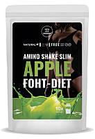 Энергетический напиток Amino Shake Slim - ЯБЛОКО