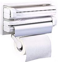 Кухонный диспенсер Triple Paper Dispenser D1021