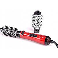 Фен-щетка для укладки волос Gemei GM-4827 D1021