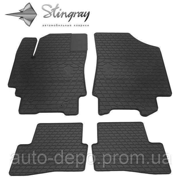 Автомобильные коврики Hyundai Creta 2016- Stingray
