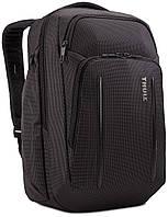 Рюкзак с отделением для ноутбука Thule Crossover 2 Backpack 30л Black (черный)