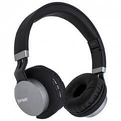 Беспроводные Bluetooth Наушники Gorsun Gs-E89 Черные (М1)