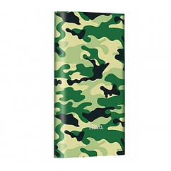 УМБ Hoco camouflage J9 Power Bank 10000mAh 1USB