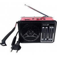 Радіоприймач Neeka NK-202.203.USB