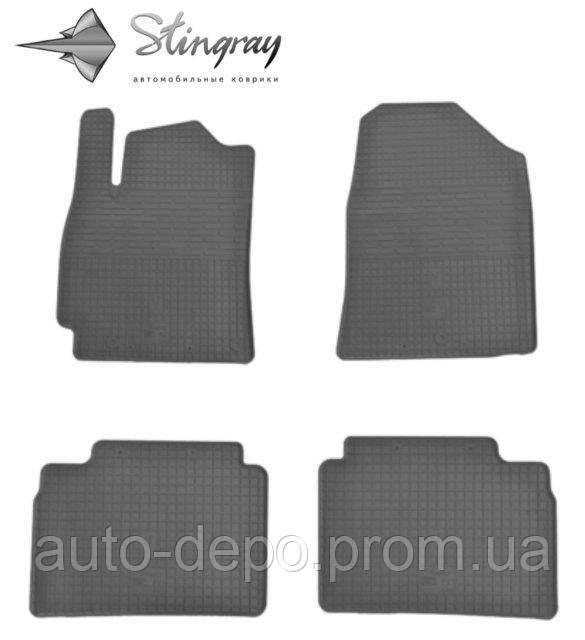 Автомобильные коврики Hyundai Elantra AD 2015- Stingray