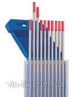 Вольфрамовые электроды WT20(1,0 мм.,торированный)