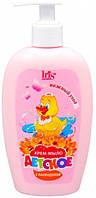 Крем-мыло Детское с календулой (250 мл), Iris Cosmetic (4810340003021)