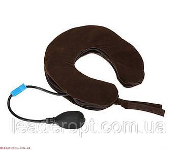 [ОПТ] Массажер воротник для шеи Tractors for cervical spine