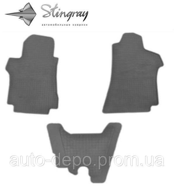 Автомобильные коврики Hyundai H1 (1+2) 2007- Stingray