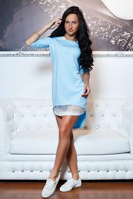 Женское платье №29-428