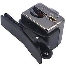 Мини камера SQ8 с ночной подсветкой и датчиком движения  + ПОДАРОК: Настенный Фонарик с регулятором BL-8772A, фото 2