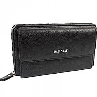 Кошелек Wallerry XY5515 Чёрный D1031