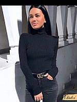 Женский вязаный свитер  (р-р 44-52) оптом в Одессе.