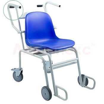 Весы-кресло WPT/4K 250C (Radwag, Польша)