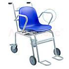 Весы-кресло WPT/4K 250C (Radwag, Польша), фото 2