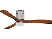 Потолочный вентилятор ZETA NIKEL, фото 1