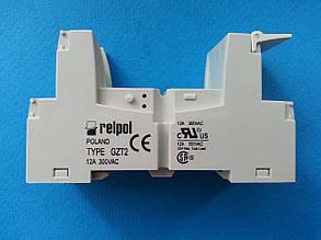 Монтажная колодка RELPOL GZT2