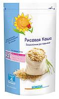 Remedia Безмолочная рисовая каша 200г (4м+)