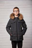 Зимняя теплая куртка для мальчиков, фото 1