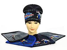 "Трикотажные шапки ""Beyblad"""