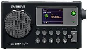 Интернет радиоприемник Sangean WFR-27C