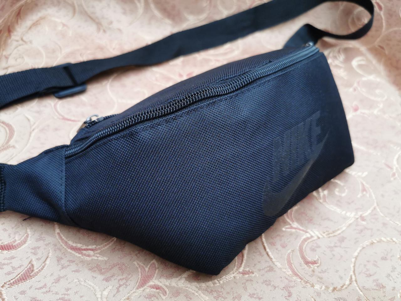 Сумка на пояс NIKE 600D/Спортивные барсетки сумка женский и мужские пояс Бананка оптом