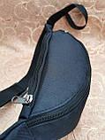 Сумка на пояс NIKE 600D/Спортивные барсетки сумка женский и мужские пояс Бананка оптом, фото 3