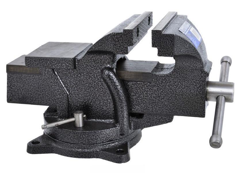 Тиски GEKO 125 мм