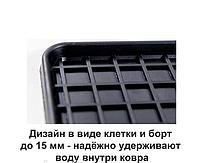 Автомобильные коврики Hyundai Matrix 2001- Stingray