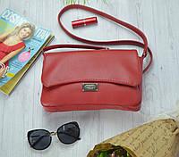 Маленькая красная сумочка, фото 1