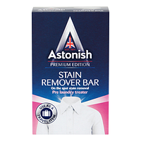 Плямовивідник мило Astonish stain Remover Bar 75 г.
