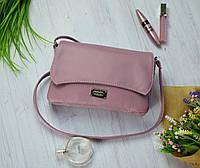 Маленькая сиреневая сумочка, фото 1