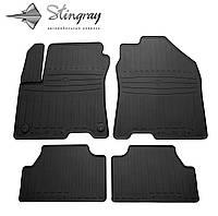 Автомобильные коврики Hyundai Kona Electric 2018- Stingray