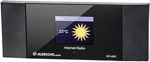 Интернет радиоприемник Albrecht DR 460