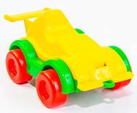 Машинка Kid Cars (спортивная машина), Wader, авто спорт (39244-1)
